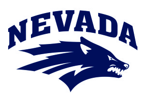 University of Nevada Athletics Logo