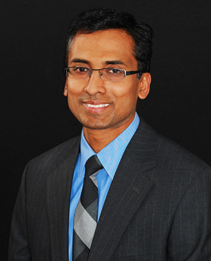 Rajesh Rangaswamy, MD
